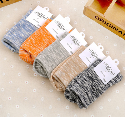 Retro socks women