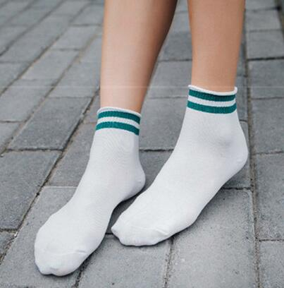 Korea sports socks